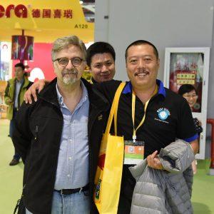Mr. Ricky Lim