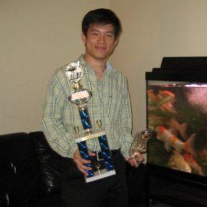 Mr. Michael Li
